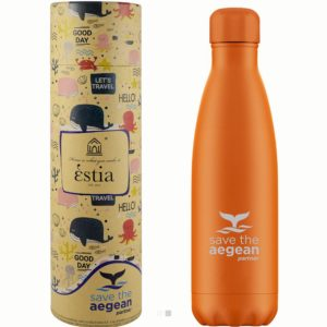 Screenshot 2020 10 29 Estia Travel Flask Save The Aegean Burnt Orange 0 5lt1