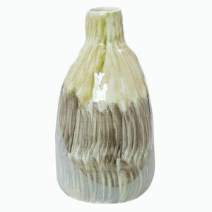 Vase dune grey VIL801 by Espiel