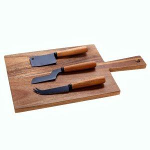 WOOD CHEESE KNIFE 40 SET 4PCS 01.00.304 2 internet 1