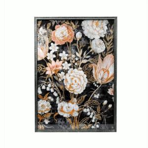 Screenshot 2021 07 08 at 12 24 19 Πίνακας Λουλούδια ESPIEL 58x25x58εκ FUZ120 Πίνακες κάδρα